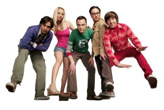 The Big Bang Theory, le immagini dell'ultima stagione