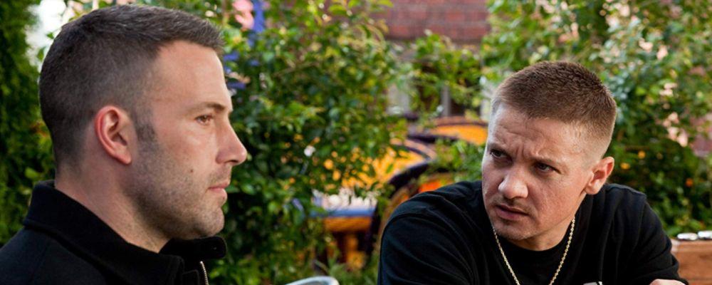 The Town: trama, cast e curiosità del film con Ben Affleck e Jeremy Renner