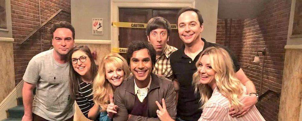 The Big Bang Theory, è ora di dire addio. Su Infinity l'ultima stagione