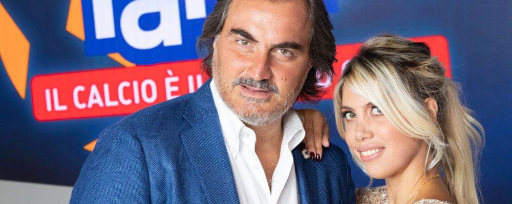Ribaltone in Mediaset: Tiki-Taka viene promosso su Canale 5 e 'cancella' Pressing