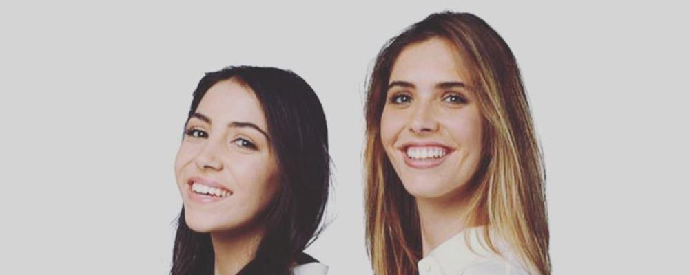 Chi sono Viktorija e Virginia Mihajlović, le figlie dell'ex calciatore Siniša a L'isola dei famosi