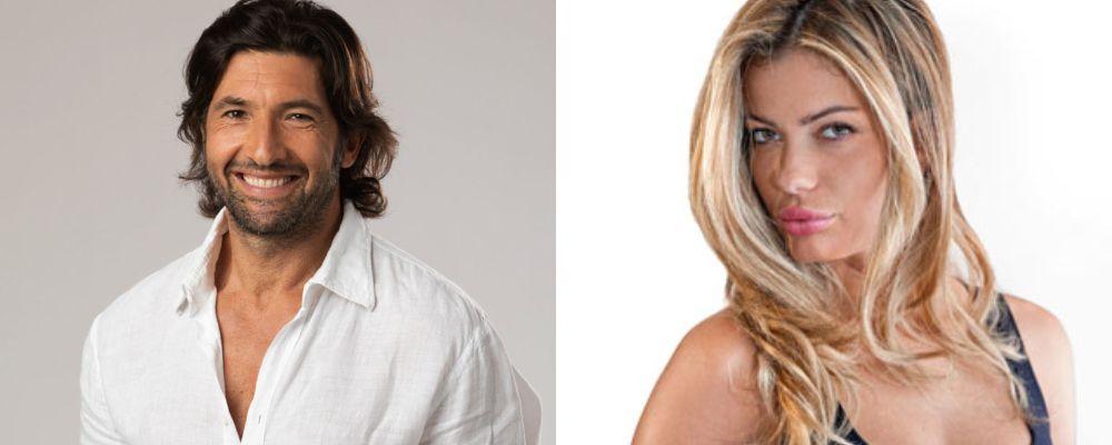 Walter Nudo a Capri con Natalia Bush: è scoppiato l'amore?