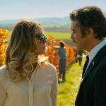 Wine to love: trama, cast e curiosità del film con Jane Alexander e Alessandro Tersigni