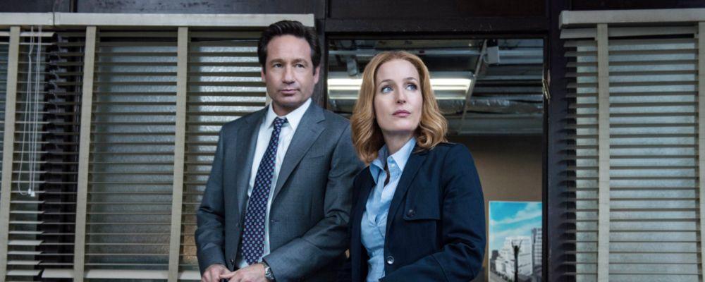 X Files 11 arriva in chiaro su Rai4: prima puntata giovedì 10 gennaio, anticipazioni