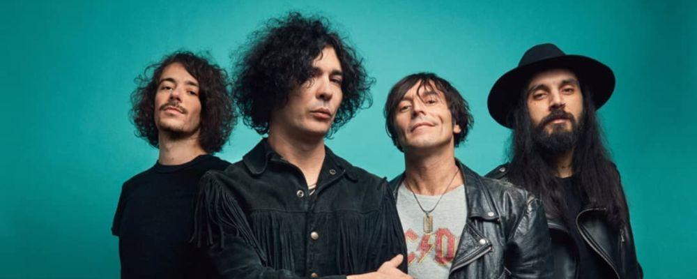 Sanremo 2019, chi sono gli Zen Circus, e il testo di L'amore è una dittatura