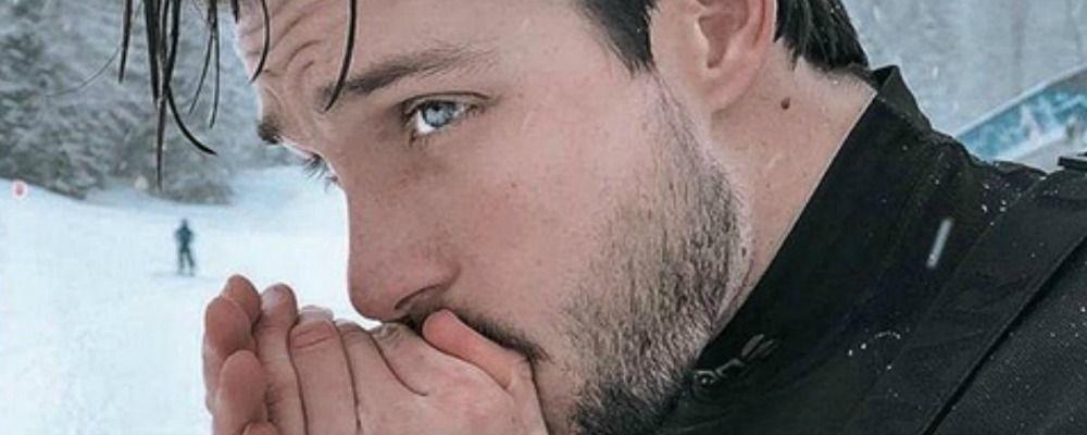 Uomini e donne, Andrea Dal Corso e la malattia: 'Mi dissero non è curabile'