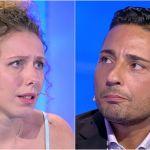 C'è posta per te Angela è sterile, Roberto: 'Non ti sposo, non mi puoi dare figli'