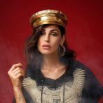 Anna Tatangelo: 'Giù le armi, ascoltatemi senza pregiudizi'