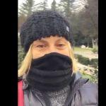 Antonella Elia, video denuncia contro l'Atac: 'Non arrivano i pullman, è uno scandalo'