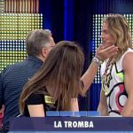 Avanti un altro, Paolo Bonolis prende a schiaffi il Bonus in difesa di Luca Laurenti