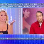 Pomeriggio Cinque, Barbara D'Urso: 'Alvaro Vitali un maestro? Mi fa ridere'