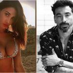 Belen Rodriguez, flirt in corso con Ezequiel Lavezzi: l'indiscrezione