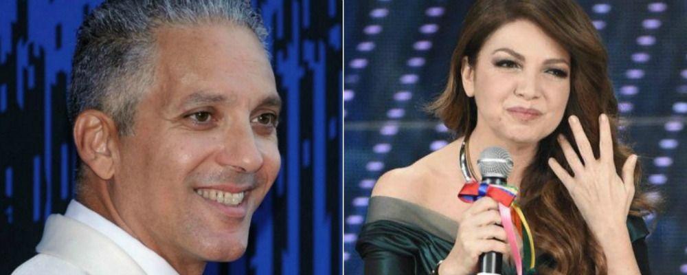 Sanremo 2019, gli ospiti dei duetti: da Beppe Fiorello a Cristina D'Avena