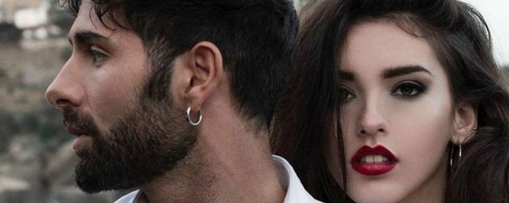 Uomini e donne, tra Ginevra Pisani e Claudio D'Angelo finisce con blocco sui social
