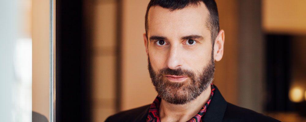 Ballando con le stelle 2020, Costantino Della Gherardesca nel cast: 'Sono in auto quarantena'
