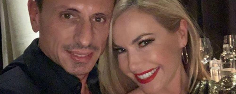 Federica Panicucci e Marco Bacini, nozze in arrivo? La frase che insospettisce i fan