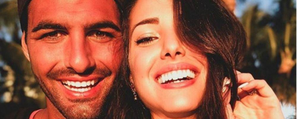 Uomini e donne, Clarissa Marchese e Federico Gregucci ecco la data del matrimonio