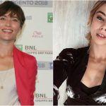 Sanremo 2019, Anna Foglietta e Melissa Greta Marchetto al Dopofestival con Rocco Papaleo