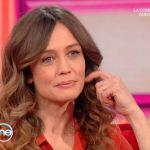 Vieni da me, Francesca Cavallin: 'Ho sfiorato l'anoressia'