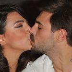 Grande Fratello Vip, Francesco Monte e la dedica d'amore per Giulia Salemi