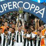 Ascolti tv, la finale di Supercoppa Juve - Milan sfiora gli 8 milioni di telespettatori
