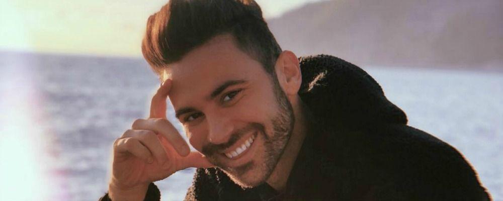 Luca Vismara, chi è il cantante di Amici terzo classificato a L'isola dei famosi