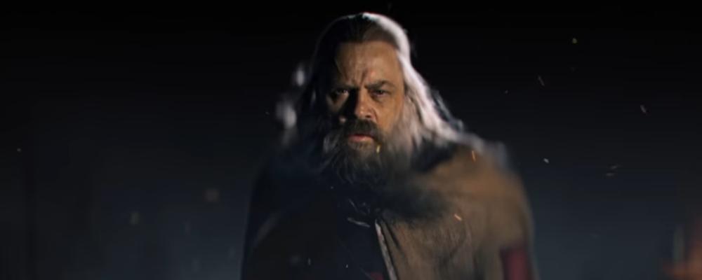 Knightfall 2, nel cast anche Mark Hamill - Luke Skywalker: da Star Wars ai templari