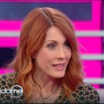 Milena Miconi si sposa, l'annuncio in diretta a Vieni da me