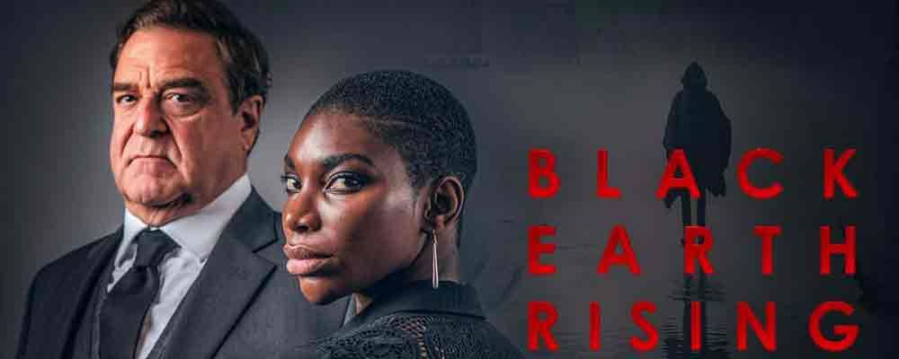Black Earth Rising, quel capolavoro che è John Goodman