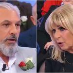 Uomini e donne, Rocco Fredella e il particolare intimo sulla storia con Gemma Galgani