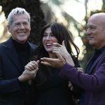 Sanremo 2019, quanto guadagnano Claudio Baglioni, Claudio Bisio e Virginia Raffaele