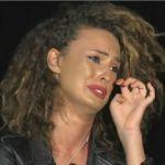 Uomini e donne, Sara Affi Fella in lacrime: 'Non posso più lavorare per lo sbaglio che ho fatto'