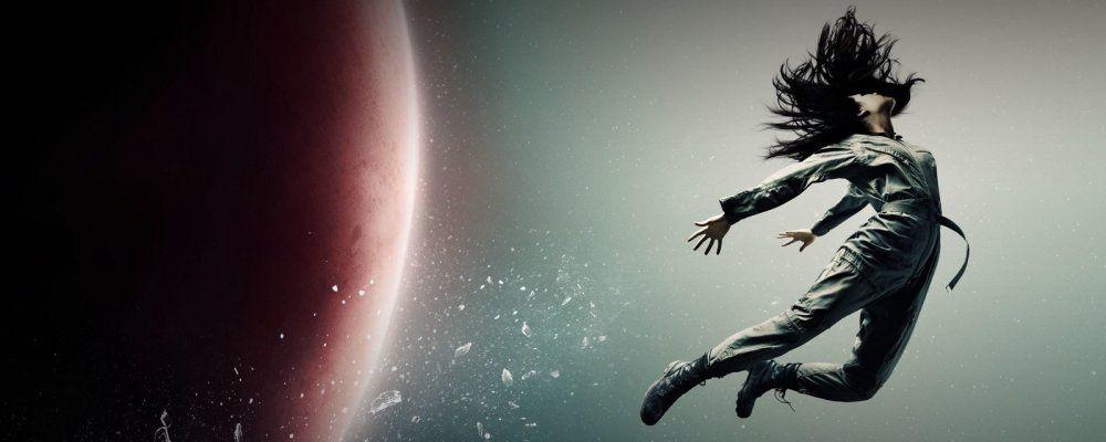 The Expanse, dopo Netflix ora su Amazon su cui debutterà la stagione 4