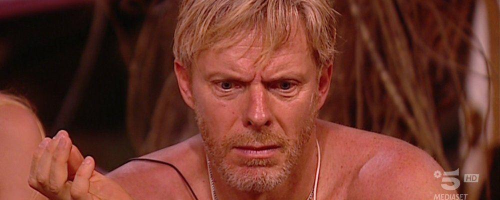 Chi è Kaspar Capparoni, l'attore celebre per Rex all'Isola dei Famosi 2019