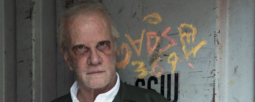 The Blacklist 6 al via, nel cast Christopher Lambert e e Kenneth Tigar