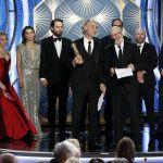 Golden Globe 2019: tutti i vincitori delle serie tv