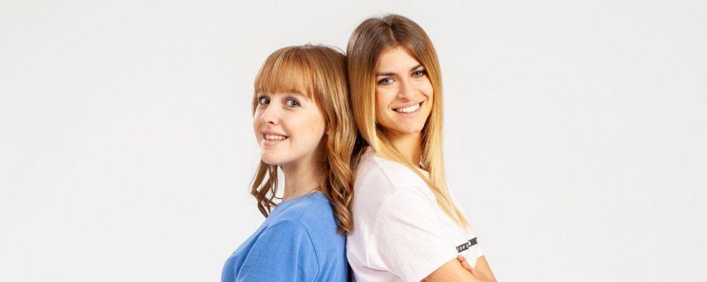 Sara e Marti #LaNostraStoria, la terza stagione al via