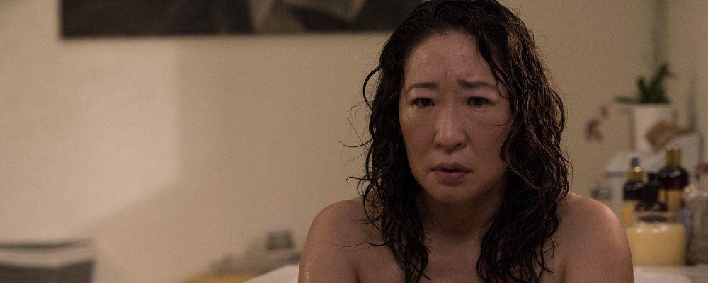 Killing Eve, Sandra Oh conquista anche la critica e la seconda stagione arriva a primavera