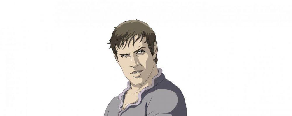 Adriano Celentano: trama e messa in onda di Adrian, serie animata di Canale 5