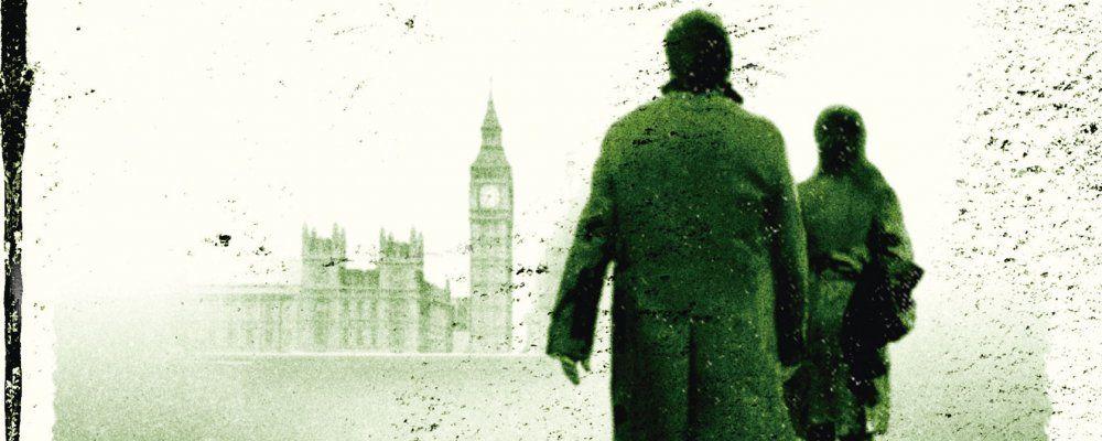 Bianco Letale, torna Cormoran Strike nel nuovo libro di Robert Galbraith - J. K. Rowling