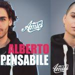 Amici 18, sfida tra Alberto Urso e Giordana Angi