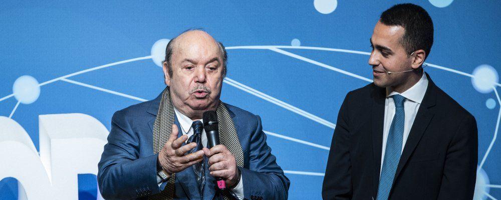 Lino Banfi scelto come rappresentante nella commissione italiana per l'Unesco