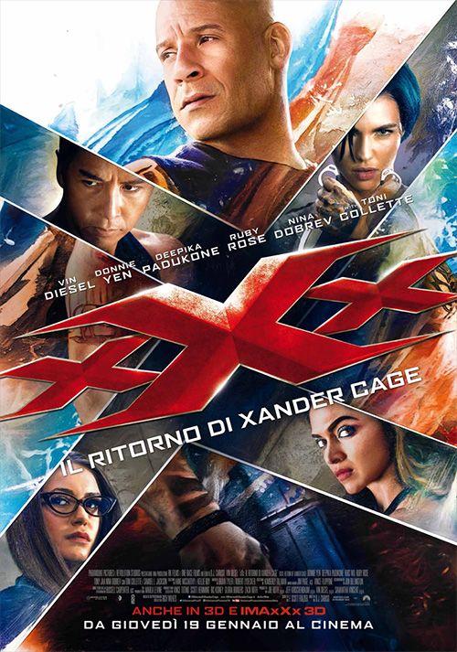 Film xxx
