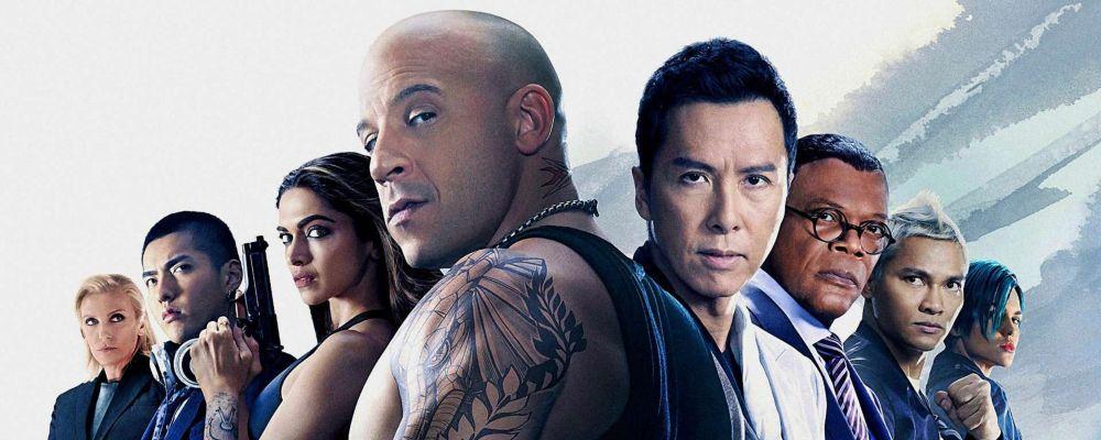 xXx - Il ritorno di Xander Cage: trama, cast e trailer del film con Vin Diesel