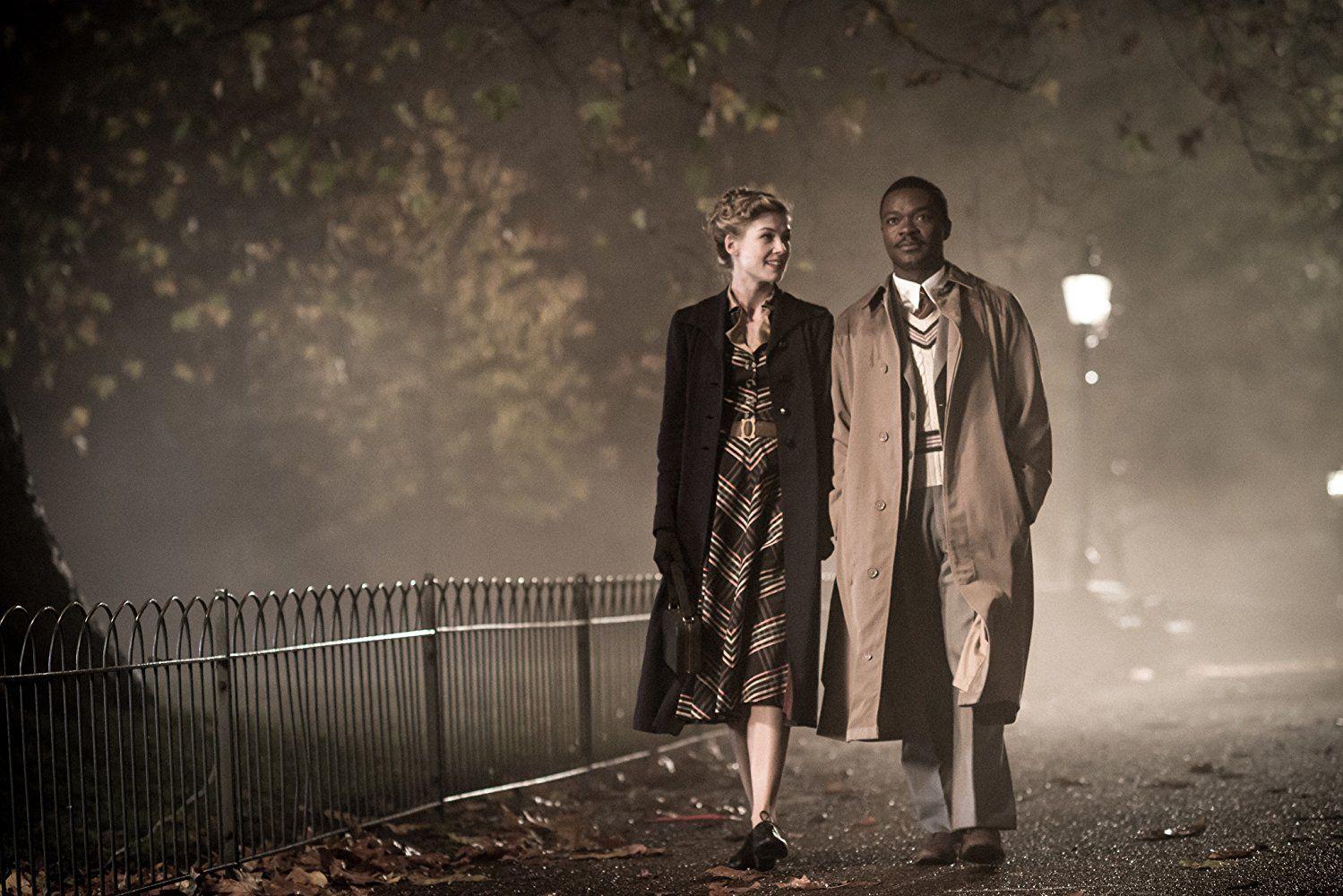 A United Kingdom – L'amore che ha cambiato la storia    trama    cast e curiosità