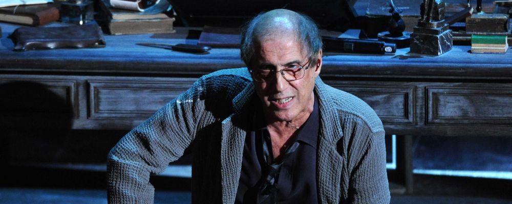 Adriano Celentano esalta Claudio Baglioni e il suo Sanremo: 'Hai dato finalmente una svolta'