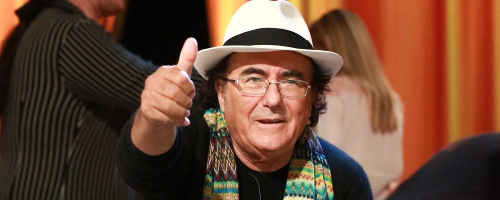 Al Bano verso Sanremo 2020: 'Da solo o con Romina Power'