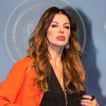 Alba Parietti insultata per il video di Fabrizio Corona all'Isola si dissocia: 'Siete uguali a lui'