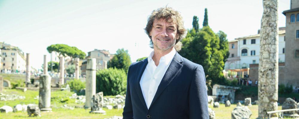 Alberto Angela torna con Meraviglie e rivela: 'Ero una promessa del nuoto'