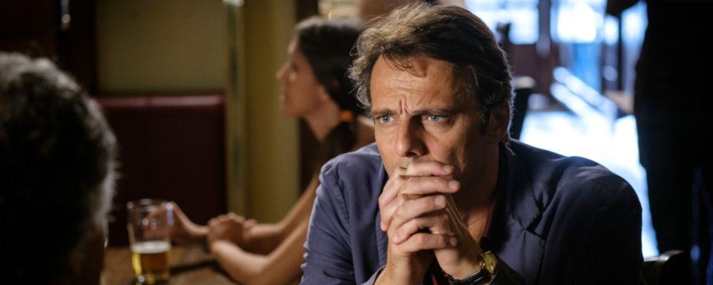 Alessandro Preziosi in tv con Non mentire e rivela: 'Per Elisa di Rivombrosa dissi di saper andare a cavallo'